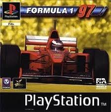 Formula 1 97| Playstation 1 Game || PS1 Game