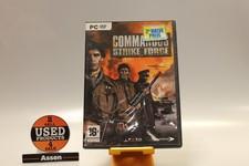 Commando's Strike Forge || ZGAN