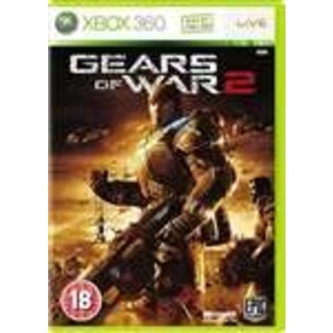Gears of War 2 | Xbox 360 Game