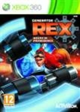 Generator Rex Agent Of Providence | Xbox 360 Game