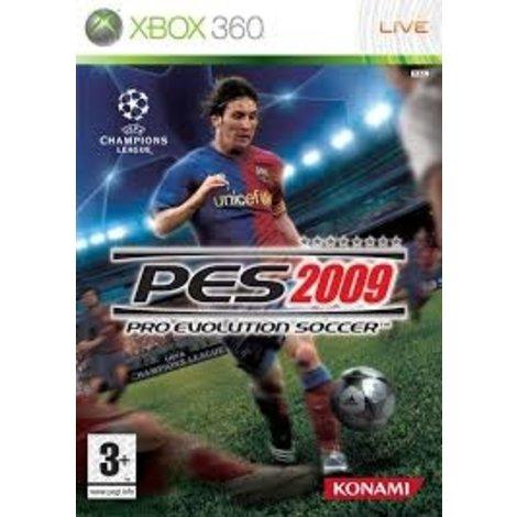 Pes 2009 | Xbox 360 Game