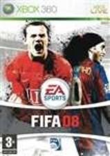 FIFA 08 | Xbox 360 Game