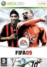 FIFA 09 | Xbox 360 Game