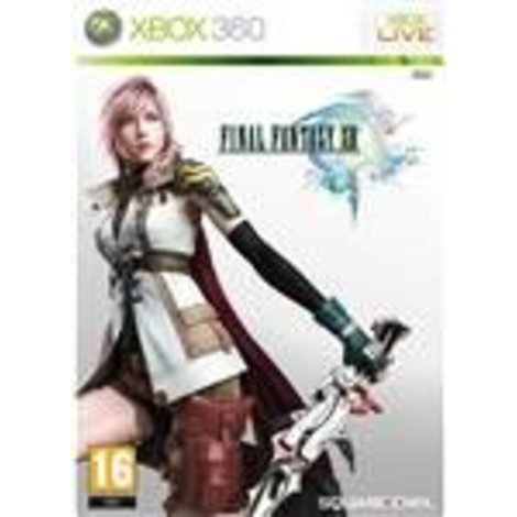 Final Fantasy XIII | Xbox 360 Game