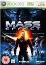 Mass Effect | Xbox 360 Game
