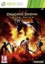 Dragon's Dogma | Xbox 360 Game