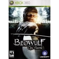 Beowulf The Game | Xbox 360 Game