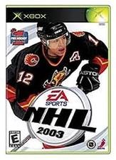 NHL 2003 | Xbox Game