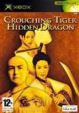 Crouching Tiger Hidden Dragon | Xbox Game
