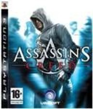 Assassins Creed | PS3 Game