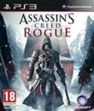 Assassins Creed Rogue | PS3 Game