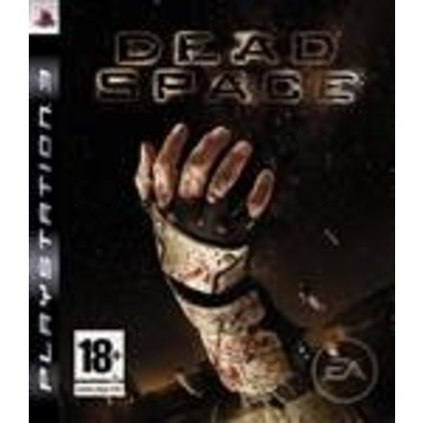 Dead Space | PS3 Game