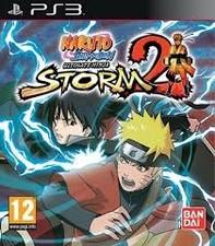 Naruto Shippuden Storm 2 | PS3 Game