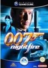 007 Nightfire | GC Game