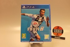 Fifa 19 Playstation 4 Game