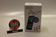 Alcatel Pixi 3 4.5   nieuw open doos