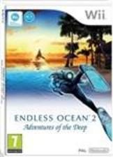 Endless Ocean 2 || WII Game