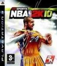NBA 2K10 | PS3 Game