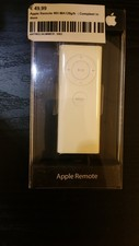 Apple Remote Wit MA128g/b  | Compleet in doos