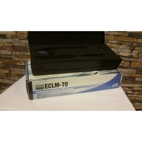 DAP Audio Microfoon eclm-70