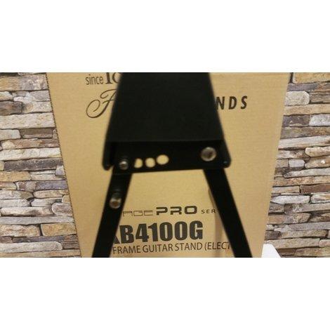 Hamilton Acoustic Guitar Stand Black KB4100G | Nieuw In doos