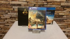 Assassins creed origins Deluxe PS4 Game