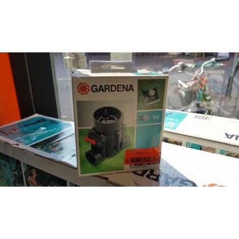 Gardena beregeningsventiel