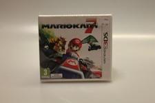 Mariokart 7 nintendo 3DS