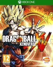 Xbox One | Dragonball Xenoverse XV
