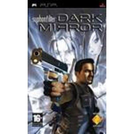 Dark Mirror psp game