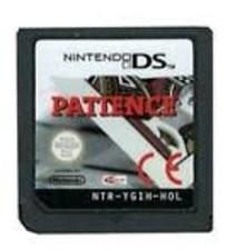 Patience Zonder Doos | NDS Game