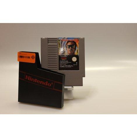 Nintendo NES| Power Blade