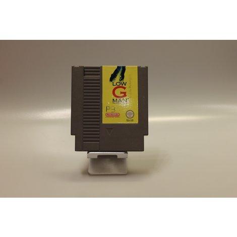 Nintendo NES| Low G man