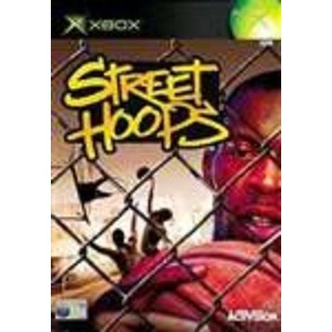 Xbox Street Hoops