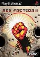 Playstation 2 Red Faction 2