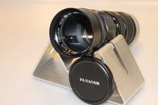 Panagor Telelens 85-205mm