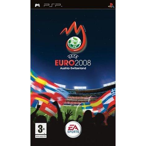 Psp euro 2008