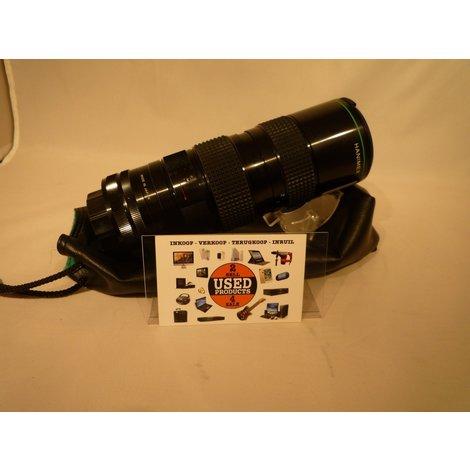 Hanimex 75-300 Lens