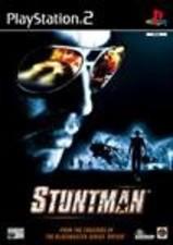 PS2 Game Stuntman
