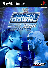 PS2 Game Smack down