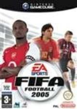Fifa 2005 Gamecube Game