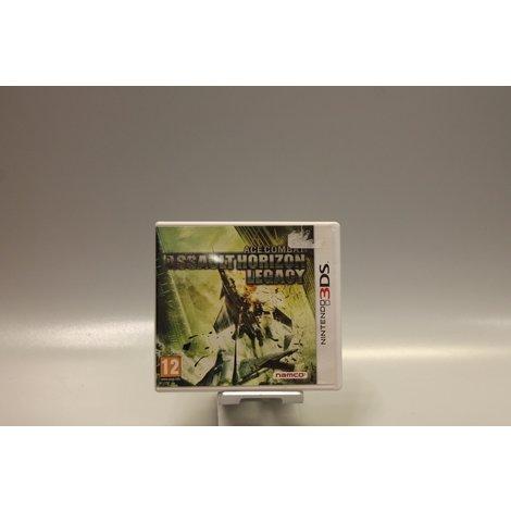 Assault Horizon Legacy nintendo 3ds