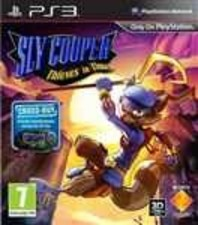 Ps3 Sly Cooper