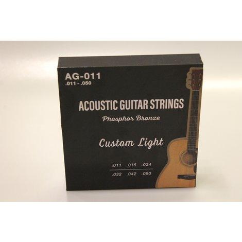 Acoustic Strings AG-011