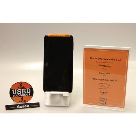 Alcatel One Touch Idol 3 5.5 LTE 6045Y