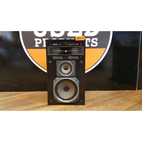 Philips F9246/oop speakers || Gebruikt