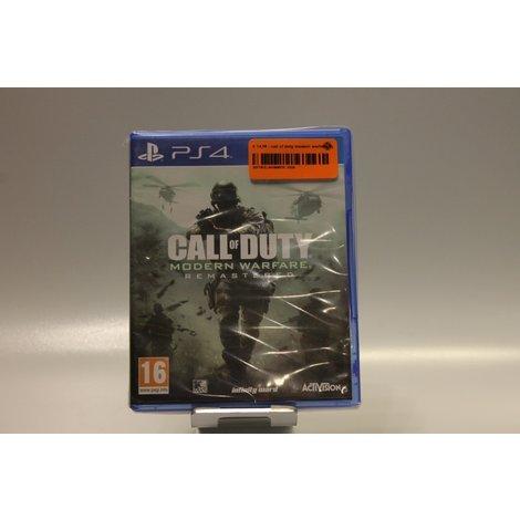 call of duty modern warfare 3 playstation 3