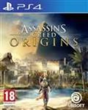 Assassin's Creed Origins Playstation 4 Game