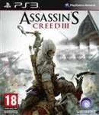 Assassins Creed 3 | PS3 Game