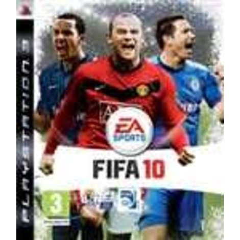 FIFA 10 | PS3 Game